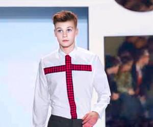 Jungen-Model